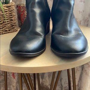 Dr. Scholl's Shoes - Dr. Scholls Ankle Boots